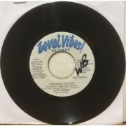 """ONE MORE CHANCE - 7"""" JAMAICA"""