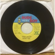 "PRESS BUTTON - 7"" JAMAICA"