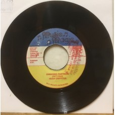 "CHANGING PARTNERS - 7"" JAMAICA"