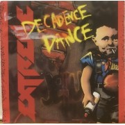"DECADENCE DANCE - 7"" GERMANY"
