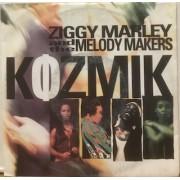 "KOZMIK - 7"" ITALY"