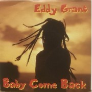 """BABY COME BACK - 7"""" ITALY"""