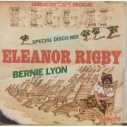 "ELEANOR RIGBY - 7"" ITALY"