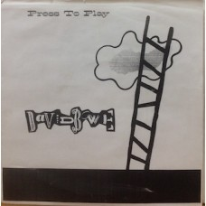 "PRESS TO PLAY - 7"" UK COPY n°14/1000"