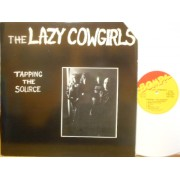 TAPPING THE SOURCE - WHITE VINYL