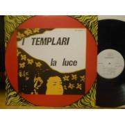 LA LUCE - LP ITALY