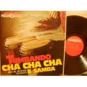 TUMBANDO CHA CHA CHA E SAMBA - LP ITALY