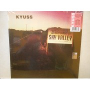 WELCOME TO SKY VALLEY - 180 GRAM