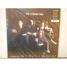 EVERYBODY ELSE IS DOING IT SO WHY CAN'T WE ? - 180 GRAM