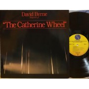SONGS FROM THE CATHERINE WHEEL - LP GERMANY