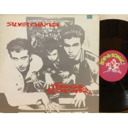 "TEENAGE SCREAMER - 12"" UK"