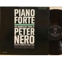PIANO FORTE - 1°st USA