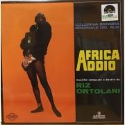 RIZ ORTOLANI - AFRICA ADDIO