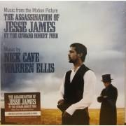 NICK CAVE & WARREN ELLIS - THE ASSASSINATION OF JESSE JAMES