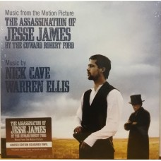 NICK CAVE & WARREN ELLIS - THE ASSASSINATION OF JESSE JAMES