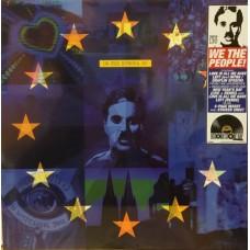 """THE EUROPA EP - 12"""" RSD"""