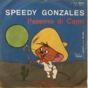 "SPEEDY GONZALES - 7"" ITALY"