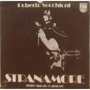 """STRANAMORE - 7"""" ITALY"""