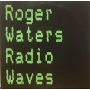 "RADIO WAVES - 7"" ITALY"
