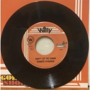 "DON'T LET ME DOWN - 7"" USA"