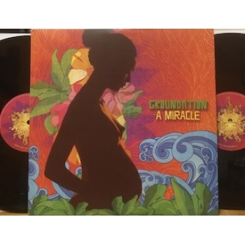 A MIRACLE - 2 X 180 GRAM