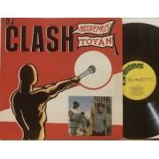 DJ CLASH - 1°st UK