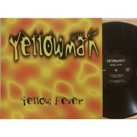 YELLOW FEVER - 1°st CANADA