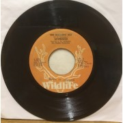 "THE BLINKING BUS - 7"" JAMAICA"