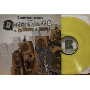 "WELL DIGITAL - 12"" YELLOW VINYL"