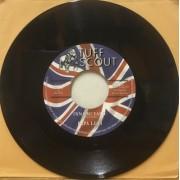 "INNA MI YARD - 7"" UK"