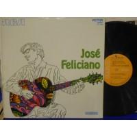 JOSE' FELICIANO - LP ITALY