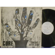 SINKING WITH LOVE - LP USA