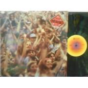LIVE - LP USA