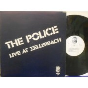 LIVE AT ZELLERBACH - UNOFFICIAL LP