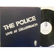 LIVE AT ZELLERBACH - UNOFFICIAL LP