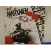 MARXMEN CINEMA - 4 LP