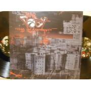 THA BLAQPRINT - 2 LP