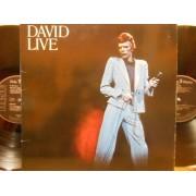 DAVID LIFE - 2 LP