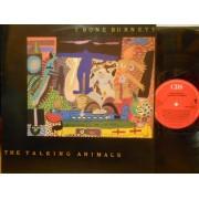 THE TALKING ANIMALS - LP NETHERLANDS