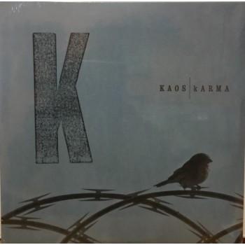 KARMA - 2 LP