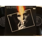 ZIGGY STARDUST - THE MOTION PICTURE - 2 LP