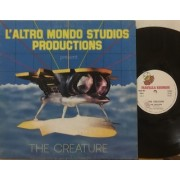"""THE CREATURE - 12"""" ITALY"""