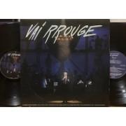 VAI RROUGE - 2 LP
