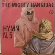 "HYMN N.5 - 7"" ITALY"