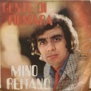 """GENTE DI FIUMARA - 7"""" ITALY"""