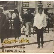 "MILANO E VINCENZO - 7"" ITALY"