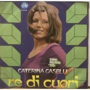 """RE DI CUORI - 7"""" ITALY"""