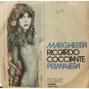 "MARGHERITA - 7"" ITALY"