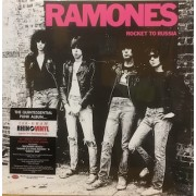 ROCKET TO RUSSIA - 180 GRAM