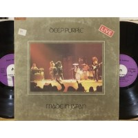 MADE IN JAPAN - 2 LP